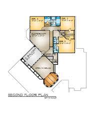 home plans for cul de sac lots
