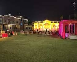 wedding farmhouses in indore by