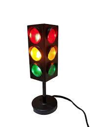 Traffic Light Brain Teaser