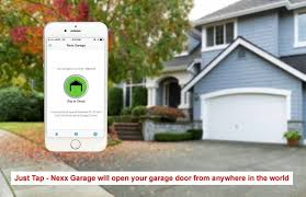 garage door appGarage Doors  Chamberlain Button Garage Door Remote Also Works W