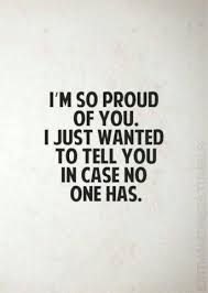 Proud Of You Quotes Awesome Proud Of You Quotes Lovely 48 Best Quotes About Proud Bluesauvage