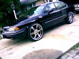 ChinWoo 1999 Chevrolet Monte Carlo Specs, Photos, Modification ...