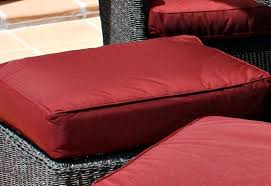 Patio Furniture Cushion Covers For Outdoor Cushions — Dawndalto
