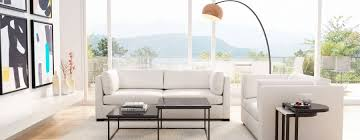 zuo modern living room