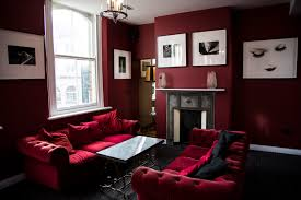 Living Room Bar And Terrace Members Bar And Terrace Broadway House In London Best Prices
