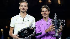 Rafael Nadal defeats Daniil Medvedev in five-set 2019 US Open final -  Official Site of the 2020 US Open Tennis Championships - A USTA Event