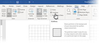 Skillful Creating Flow Chart In Microsoft Office Creating