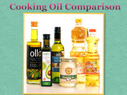 Healthiest Cooking Oil Comparison Chart With Smoke Point Yuupz