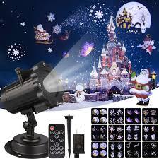 <b>Christmas Laser Projector</b> Animation Effect IP65 Indoor/Outdoor ...