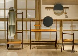 14 of 14; Ren furniture range by Neri & Hu act as supporting actors for  main furniture pieces