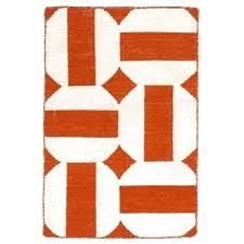 outdoor circle rug stripe in circle outdoor rug 2 x 3 free on orders over