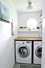 Washer Dryer Shelf 157 Best Laundry Rooms Images On Pinterest Laundry Room