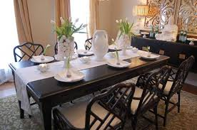 dining room table settings cozy dining table setting ideas on furniture with on dining room images