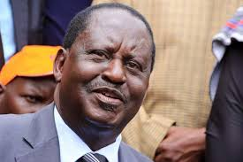 Image result for Raila's Orange party crisis meeting put off
