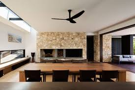 big ceiling fan small room ideas