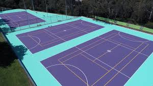 Tennis Court Design Guidelines Our Projects Field Form