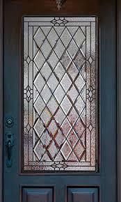 door lite inserts glass door inserts