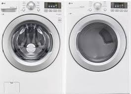 best affordable washer and dryer. Exellent Dryer LG Front Load Laundry Pair On Best Affordable Washer And Dryer A