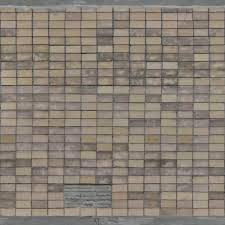 tileable tile texture. Exellent Texture Old Seamless Tile Texture Of Brown Rectangular Tiles Set Horizontally With  Dark Grey Grout In Tileable Tile Texture U