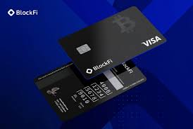 blockfi s credit card is launching in