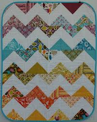 Chevron Quilt Pattern Cool Free Chevron Quilt Block Pattern Quilt Pattern Design