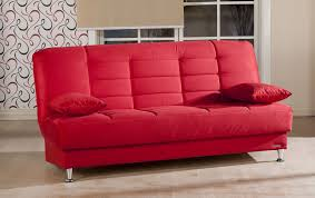 cado modern furniture vegas sofa bed red cado modern furniture wing