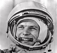 Russian cosmonaut yuri gagarin made history 60 years ago today by becoming the first human in nasa has chosen her to personify its path back to the moon, which will see astronauts return to the. Zelibor Gagarin S Legacy 60 Years Later Columnists Roanoke Com
