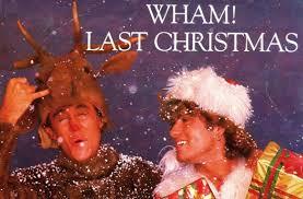 """Last Christmas"""" …. December 25, 2016 …. George Michael: Prophetic ..."""