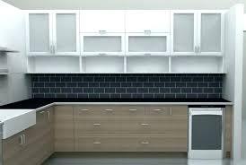 glass door kitchen wall cabinet glass kitchen doors cabinets s kitchen wall cabinets with frosted glass