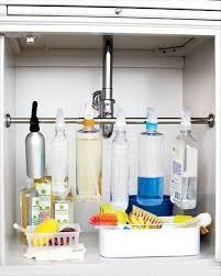 lovable kitchen sink storage ideas creative under sink storage ideas hative