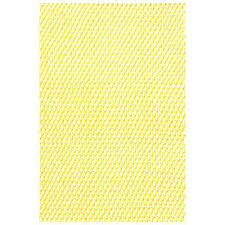 yellow and white rug dash two tone rope daffodil yellow white indoor outdoor rugs yellow white
