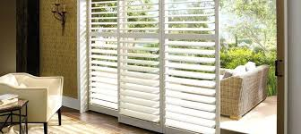 sliding door shutters large size of plantation shutters sliding glass door hurricane shutters plantation shutters bypass