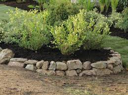 how to build a raised bed berry garden