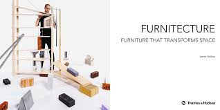 furniture that transforms. Furnitecture: Furniture That Transforms Space: Amazon.co.uk: Anna Yudina: Books M