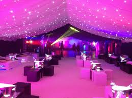 wedding tent lighting ideas. Marquee Lighting Ideas. Stunning Vip With Ivory Starlight And Chillout Furniture Ideas Wedding Tent