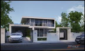 simple modern house. Delighful Simple The Simple Modern House By Mayolo Briones At Coroflotcom Throughout N