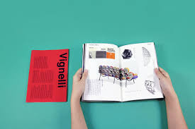 long live modernism kendra xu vignelli s essay was typeset on the book jacket which can be unwrapped and independently a reference to the binding cornerstone of modernism as a