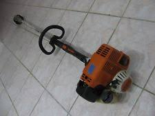 stihl weedeater fs 90. 09/2015 stihl professional weed string trimmer fs 90 r weedeater fs 1