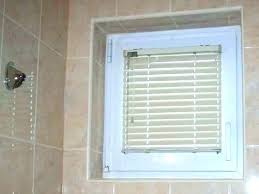 best blinds for bathroom. Bathroom Window Blinds Half Blind Small Sizes Best . Contemporary For