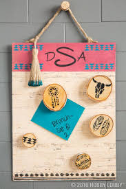 Diy Crafts : Illustration Description Celebrate your style by adding  stenciled details in your home!
