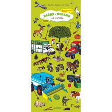 Лаваль Т. Книга <b>Найди</b> и покажи На ферме <b>Clever</b> — купить в ...