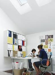 healthy home office design ideas. No Facade Windows? Get The Light You Want From Above \u2013 A Roof Window Will Healthy Home Office Design Ideas