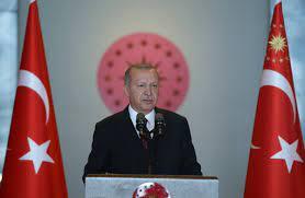 """رجب طيب أردوغان på Twitter: """"إن استمرار قتل الأطفال في سوريا وميانمار  وليبيا واليمن يؤكد وجود خلل حقيقي في النظام العالمي. كما أن العقلية التي لا  تمنح قيمة للإنسان لمجرد أنه إنسان"""