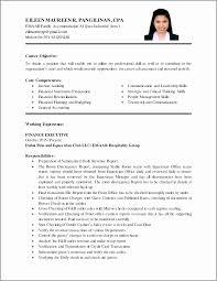 Saleslady Resume Sample