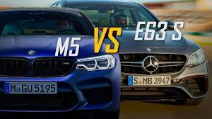 Coupe Series bmw m5 review : 2018 BMW M5 VS 2018 MERCEDES E63 S - Review — Steemit