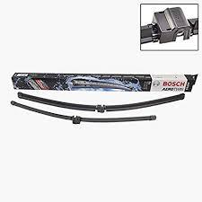 Bmw Wiper Blade Size Chart Bmw Windshield Wiper Blades Blade Set Bosch Oem 07072 27668