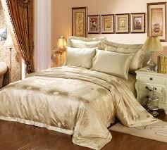 luxurious silk bedding deals from