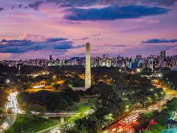 Photographs from the eyewitness series. Best Things To Do In Sao Paulo The Largest City In The Western Hemisphere