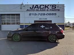 jack s auto glass