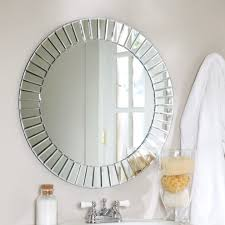 incredible circle wall mirrors art deco mirror framed round wall mirror 144 00 mirror uk